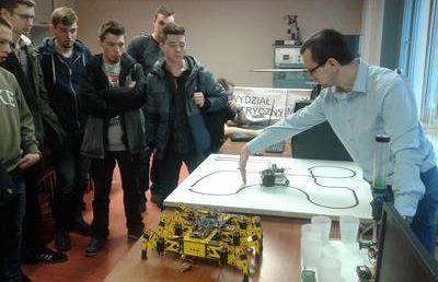 Dni Otwarte Wydziału Elektrycznego Politechniki Śląskiej w Gliwicach