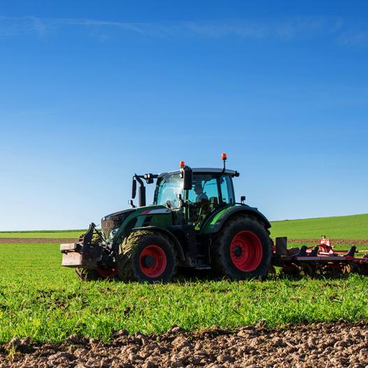 Mechanik operator pojazdów i maszyn rolniczych