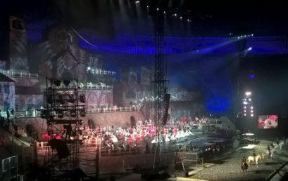 Carmen – Zarzuela Show