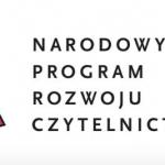 """Narodowy Program Rozwoju Czytelnictwa w """"Mechaniku"""""""