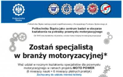 Projekt Moto-Power