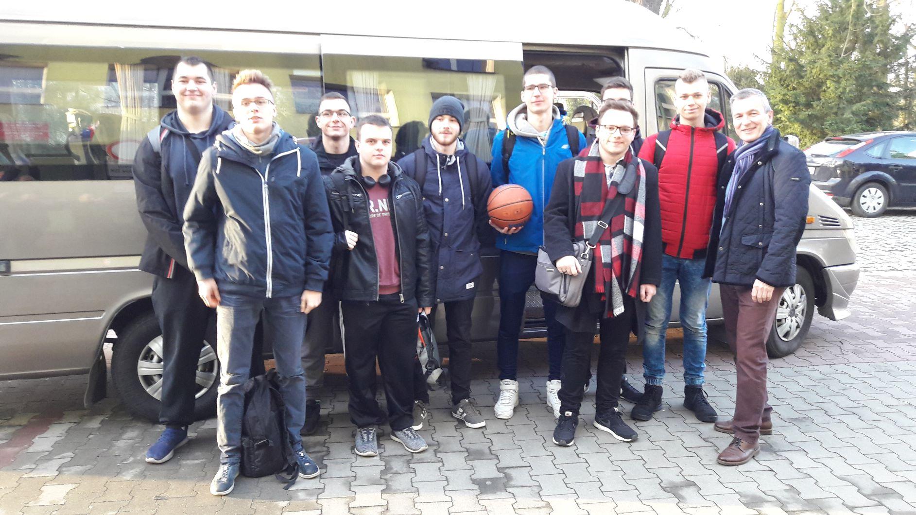 """Uczniowie """"Mechanika"""" znowu w Brunszwiku"""