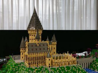 wystawa LEGO 2