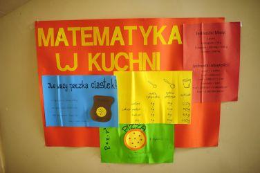 Dekoracja szkoły 09