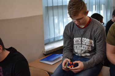 Kostka Rubika11